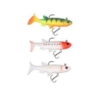 Super Natural Shad Jig -Assortment 7