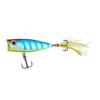 Maxximus Predator Perch Prey Popper 5g -Blue
