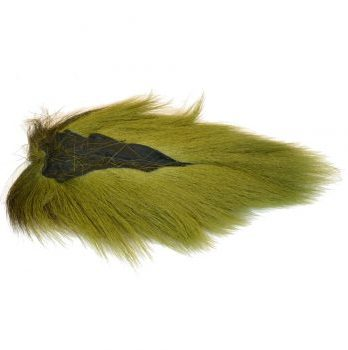 bucktail -olive FB-108532