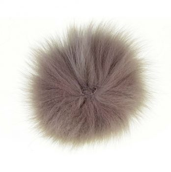 grade 1 fox tail -grey FB-457518